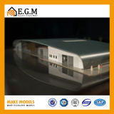 Het Model/het Project die van de Luchthaven van Maktoum de Modellen van de Model/Woningbouw van de Bouw Model//Het Model van het Openbaar gebouw/Al Soort Tekens bouwen
