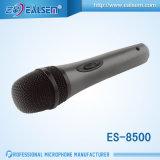 Microfono professionale di voce di musica del microfono dinamico del collegare di KTV