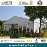 500 People Capacity를 위한 높은 Quality Outdoor Event Wedding Tent