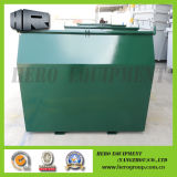 3m Square Front Load Bin con Spray Paint