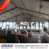 Neuestes Wedding Tents Wedding Marquee für 300 500 1000 People (Signaldatenumformer)