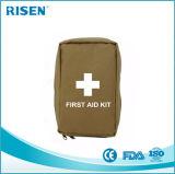 Suministro médico opcional Equipo militar de primeros auxilios Kit de primeros auxilios de la selva