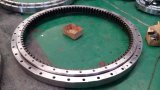 Einzelnes Row Four Point Contact Ball Slewing Bearing für Solar Power Plant