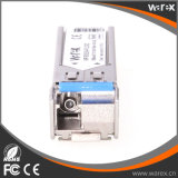 1000BASE-BX SMF 3km를 위한 호환성 Tx 1310nm Rx 1550nm SFP BIDI 송수신기 모듈