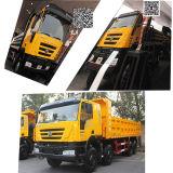 Iveco Hy 8X4 New Kingkan Tipper/Dump Truck para Irã