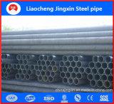 Tubo inconsútil laminado en caliente de Shandong Liaocheng 121*10m m en Liaocheng