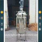 Bioreactor/fermentador vacinais da cultura da produção do aço inoxidável