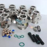 共通の柵のBoschの燃料噴射装置のための12セットの特別な据え付け品