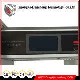Systèmes de sécurité de grilles de garantie de porte de détection en métal d'appareil-photo