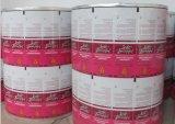 Aluminum cosmétique Foil Pouch Film pour Sachet