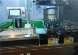 Dpp-250e冷たいAlu Aluホイルのまめのパッキング機械