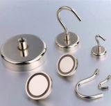 دائم [ندميوم] حديد عنصر بورون مغنطيس