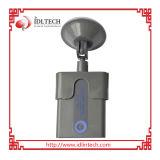 長距離RFID札のセキュリティシステム