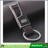 Modo Keychain di cuoio