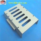 Hohe Präzision CNC-Metallkasten (HS-SM-002)