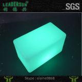 Cube solide Ldx-C04 en DEL