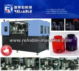 Plastic automatico Stretch Blow Molding Machine per Making Pet Bottle