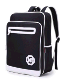 Zaino alla moda del banco del computer portatile di nuovo stile 2016 (MS1157)