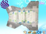 Pañales disponibles del bebé del algodón suave con buena calidad