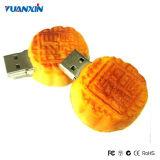 승진 선물을%s 주문 PVC 만화 USB 섬광 드라이브