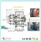 Машинное оборудование лепешки высокого качества филируя с по-разному проводником цилиндра диаметра