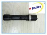 T6 18650battery/3*AAA 가장 밝은 Zoomable 다기능 재충전용 플래쉬 등
