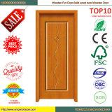 Guter Verkaufs-moderne hölzerne Raum-Tür