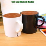 NFCの最も新しいデザインによる無線コーヒーカップの拡声器