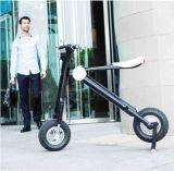 Конструкция складных Et Scooter/новая складывая электрический велосипед