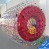 Taille de marche 2.5*2.2*1.7m du rouleau PVC0.8mm de l'eau pour 2 ou 3 personnes