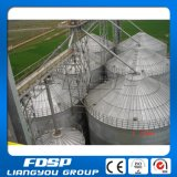 Il silo/legno d'acciaio galvanizzati appallottola il silo di memoria con il certificato del Ce