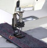 Примите швейную машину высокоскоростного Lockstitch 2-Needle Paypal