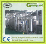 Terminar a linha de processamento Pasteurized Uht do leite