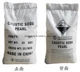 Fornecedores da parte superior 10 da pérola 99% da soda cáustica em China