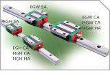 Sistema Hg Trilho de guia duplo linear