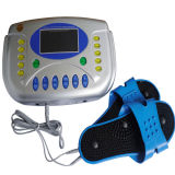 Massager цифров 10, Handheld Massager 10