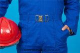 65% 폴리에스테 35%Cotton 긴 소매 안전 고품질 싼 작업복 작업복 (BLY1027)
