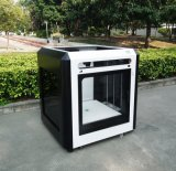 Impressora 3D industrial de Fdm com tamanho grande da impressão