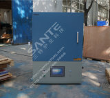 (4Liters) forno de mufla 1800c de alta temperatura para o laboratório Euipment Stm-4-18