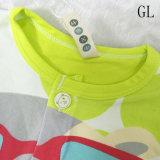 새로운 도착 아기 연약한 면 물자 형식 아이들 착용