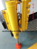 Cilindro hidráulico industrial de Rod de laço