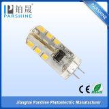bulbo do diodo emissor de luz G4 de 1.5W 220V