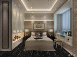 Voll polierte glasig-glänzende Fußboden-Fliese für Hotel