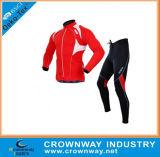 長い袖の乗馬の摩耗の循環のスーツ