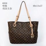 고품질 형식 여자 어깨에 매는 가방 Mk 디자이너는 핸드백을 자루에 넣는다