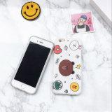 Iml personalizza la cassa del telefono della Mobile-Cella del coperchio di iPhone del reticolo
