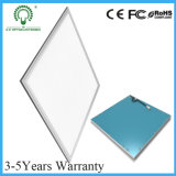 세륨을%s 가진 600X600mm Square LED Panel Light, RoHS, UL, Dlc