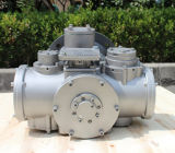 compresseur exempt d'huile de graissage de l'eau de 90kw 120HP