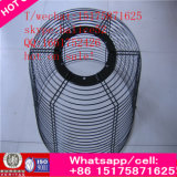 Riche petite cuisine Inline in Line Ventilation Duct High Speed ​​Motor Cooling Axial AC Tower Fan Impeller Blade