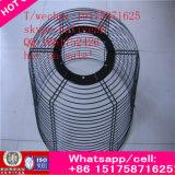 Reiche kleine Küche inline in der Zeile Ventilations-Leitung-Hochgeschwindigkeitsmotor, der axiale Wechselstrom-Aufsatz-Ventilator-Antreiber-Schaufel abkühlt